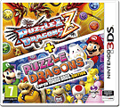 Puzzle & Dragons Z und Puzzle & Dragons: Super Mario Bros. Edition -FR-