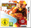 Real Heroes: Firefighter 3D