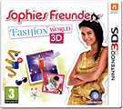 Sophies Freunde: Fashion World 3D