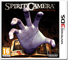 Spirit Camera: The Cursed Memoir -E-