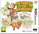 Story of Seasons (Nintendo 3DS)