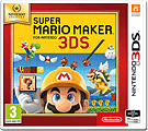 Super Mario Maker for 3DS (Nintendo 3DS)
