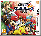 Super Smash Bros. for 3DS (3DS)