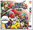 Super Smash Bros. for 3DS -E-