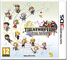 Theatrhythm Final Fantasy -E-