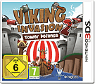 Viking Invasion 2: Tower Defense (Nintendo 3DS)