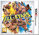 WWE All Stars (Nintendo 3DS)