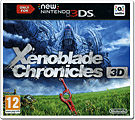 Xenoblade Chronicles 3D -E-