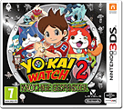 Yo-Kai Watch 2: Knochige Gespenster