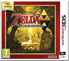 Legend of Zelda: A Link Between Worlds -E-