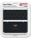 Zierblende New Nintendo 3DS: 024 Zelda Triforce (Nintendo)
