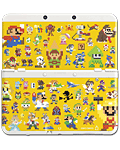 Zierblende New Nintendo 3DS: 029 Super Mario Maker (Nintendo)