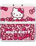 Zierblende New Nintendo 3DS: Hello Kitty (Nintendo)