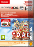 Captain Toad: Treasure Tracker (3DS-Digital)