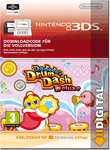 Dedede's Drum Dash Deluxe (3DS-Digital)