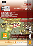 Fire Emblem Echoes: DLC-Paket 5 - Cipher-Gefährten (3DS-Digital)