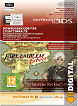 Fire Emblem Echoes: DLC-Paket 2 - Erfahrene Recken (3DS-Digital)