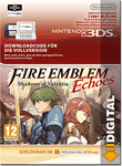 Fire Emblem Echoes: Shadows of Valentia (3DS-Digital)