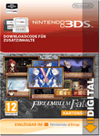 Fire Emblem Fates: Kartenset 2 (Map I-VI) (3DS-Digital)