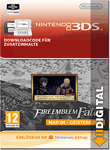 Fire Emblem Fates: Map 04 - Geistergold (3DS-Digital)