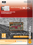 Fire Emblem Fates: Map 05 - Martialisches Museum (3DS-Digital)