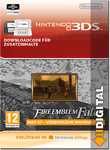 Fire Emblem Fates: Map 07 - Verborgene Wahrheit 1+2 (3DS-Digital)