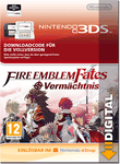 Fire Emblem Fates: Vermächtnis (3DS-Digital)