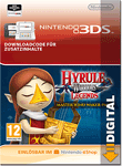 Hyrule Warriors Legends: Master Wind Waker-Paket (3DS-Digital)
