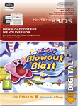 Kirby's Blowout Blast (3DS-Digital)