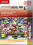 Mario & Luigi: Superstar Saga + Bowsers Schergen (3DS-Digital)