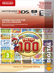 Mario Party: The Top 100 (3DS-Digital)