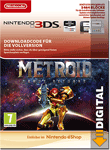 Metroid: Samus Returns (3DS-Digital)