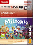 Miitopia (3DS-Digital)