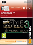 New Style Boutique 3: Styling Star (3DS-Digital)