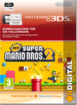 New Super Mario Bros. 2 (3DS-Digital)