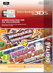 Puzzle & Dragons Z und Puzzle & Dragons: Super Mario Bros. Edition