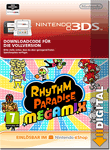 Rhythm Paradise Megamix (3DS-Digital)