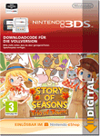 Story of Seasons: Trio of Towns (3DS-Digital)