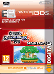 Super Smash Bros. for 3DS: Dream Land (64)