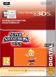Super Smash Bros. for 3DS: Lucas