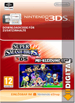 Super Smash Bros. for 3DS: Mii-Kleidung Set 2
