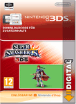 Super Smash Bros. for 3DS: Roy (3DS-Digital)