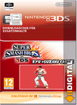 Super Smash Bros. for 3DS: Ryu + Suzaku Castle