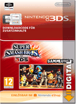 Super Smash Bros. for 3DS: Sammlung 2
