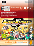 Sushi Striker: The Way of Sushido (3DS-Digital)