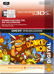 Donkey Kong -Game Boy-