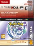 Pokémon - Version Cristal -FR- (3DS-Digital)
