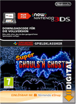 Super Ghouls'n Ghosts -SNES-