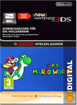 Super Mario World -SNES-