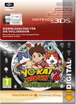 Yo-Kai Watch 2: Geistige Geister (3DS-Digital)